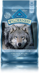 Blue Wilderness Canned Cat Food