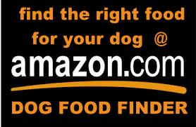 Find dog food @ Amazon.com